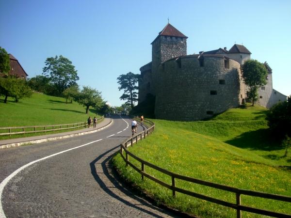 Балаклава город сохранивший дух средневековья