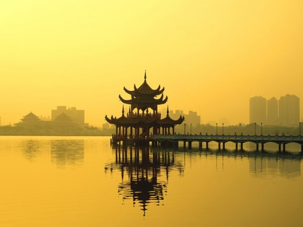 Реферат культурные традиции китая 7734