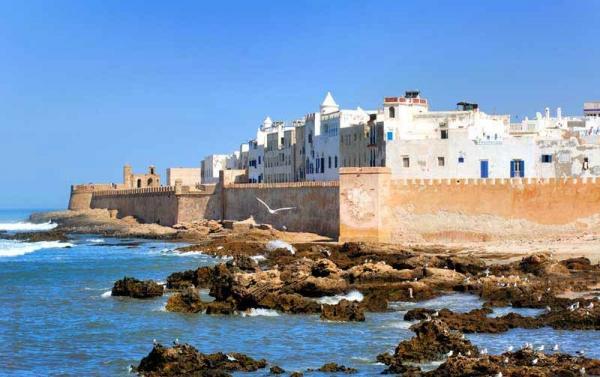 Марокко в апреле для путешественников. Погода и развлечения